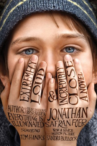 Extremely Loud and Incredibly Close   2005 edition cover
