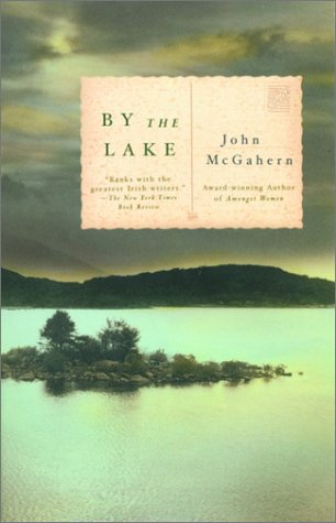 By the Lake  Reprint edition cover