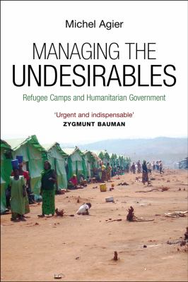 Managing the Undesirables   2010 edition cover
