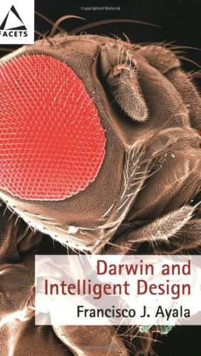 Darwin and Intelligent Design   2006 edition cover