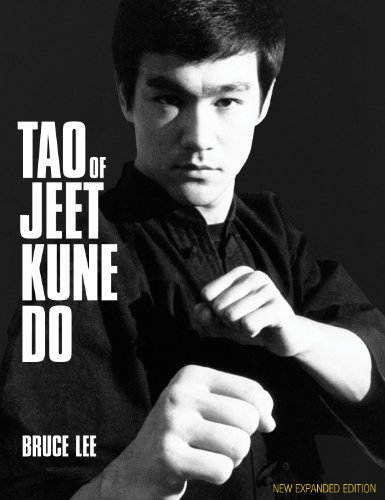 Tao of Jeet Kune Do New Expanded Edition N/A 9780897502023 Front Cover