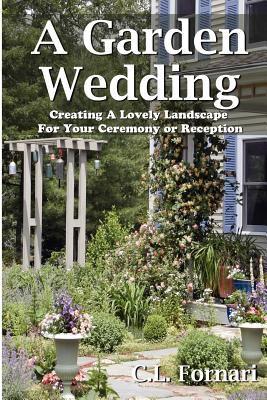 A Garden Wedding N/A edition cover