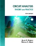 Circuit Analysis - Theory and Practice  5th 2013 edition cover