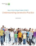 Understand Generalist Practice + Coursemate Printed Access Card:  7th 2014 edition cover