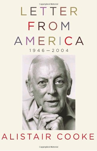 Letter from America, 1946-2004  2004 9781400044023 Front Cover