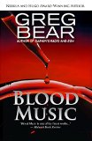Blood Music  N/A 9781497637023 Front Cover