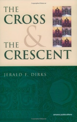 Cross and the Crescent   2001 edition cover