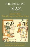 Essential D�az Selections from the Conquest of New Spain  2014 edition cover