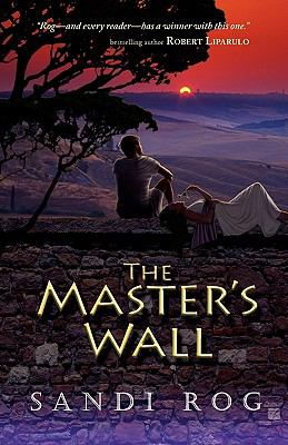 Master's Wall  N/A 9781936341023 Front Cover
