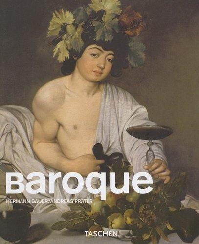 Baroque   2006 edition cover