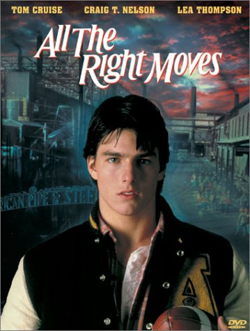 All the Right Moves System.Collections.Generic.List`1[System.String] artwork