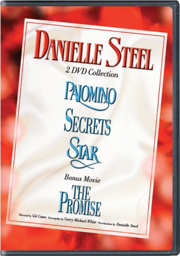 Danielle Steel 2 DVD Collection (Palomino / Secrets / Star / The Promise) System.Collections.Generic.List`1[System.String] artwork