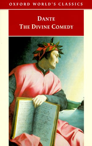 Divina Commedia   1980 edition cover