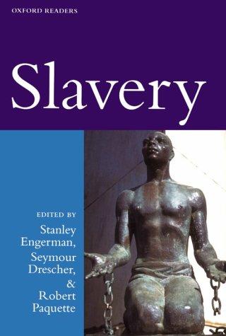 Slavery   2001 edition cover