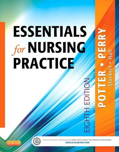 Essentials for Nursing Practice  8th 2014 edition cover