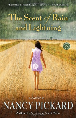 Scent of Rain and Lightning   2011 edition cover