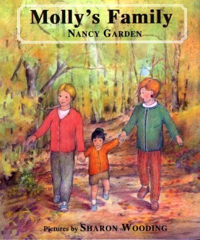 Molly's Family   2004 edition cover