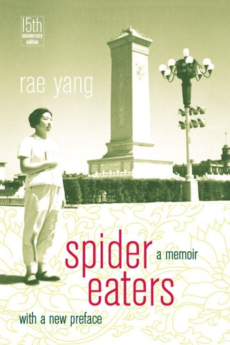 Spider Eaters   2013 edition cover
