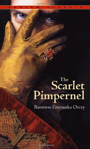 Scarlet Pimpernel  N/A edition cover