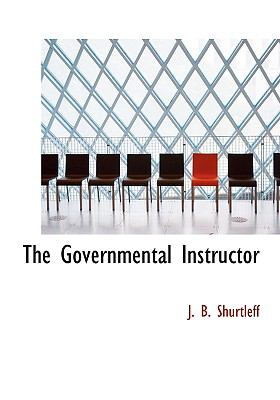 The Governmental Instructor:   2008 edition cover