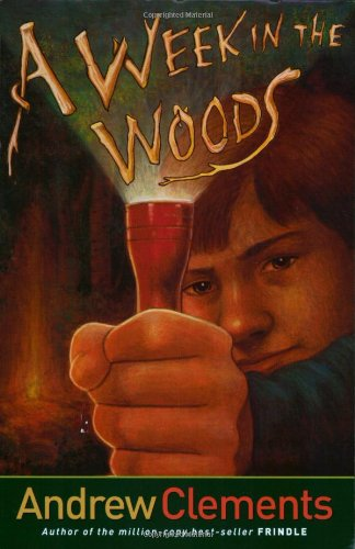 Week in the Woods   2002 (Reprint) edition cover
