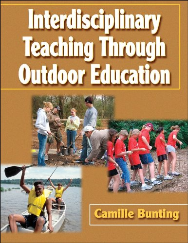 Interdisciplinary Teaching Through Outdoor Education   2006 edition cover
