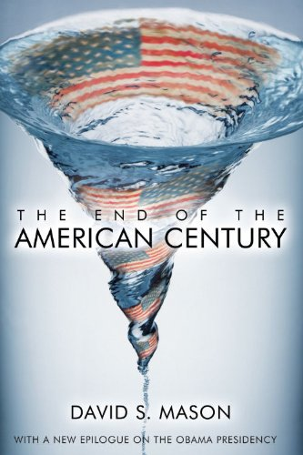 End of the American Century   2010 edition cover