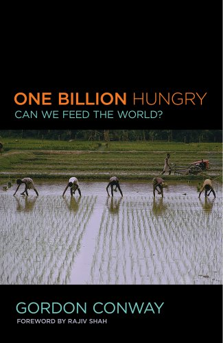 One Billion Hungry Can We Feed the World?  2012 edition cover