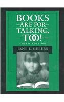 Books Are for Talking, Too!  3rd 2003 edition cover