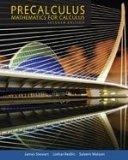 Precalculus: Mathematics for Calculus (Loose Leaf) 7th edition cover