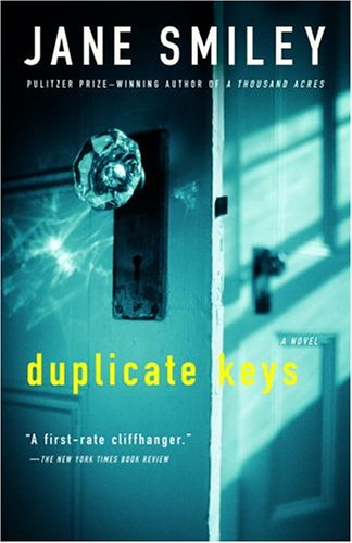Duplicate Keys   1984 edition cover