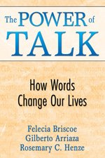 Power of Talk How Words Change Our Lives  2009 edition cover