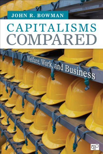 Capitalisms Compared: Welfare, Work, and Business  2013 edition cover