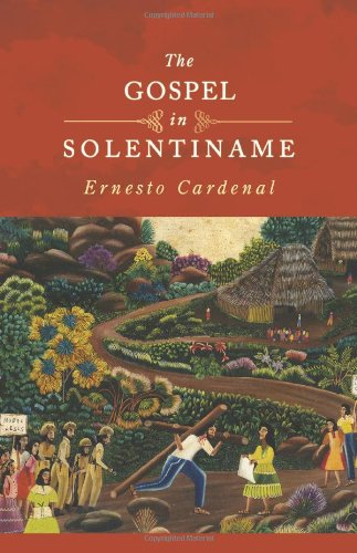 Gospel in Solentiname   2010 edition cover