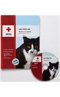 Cat First Aid  2008 edition cover