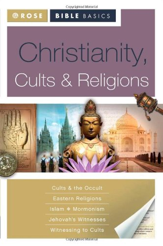 Christianity, Cults and Religions   2008 edition cover