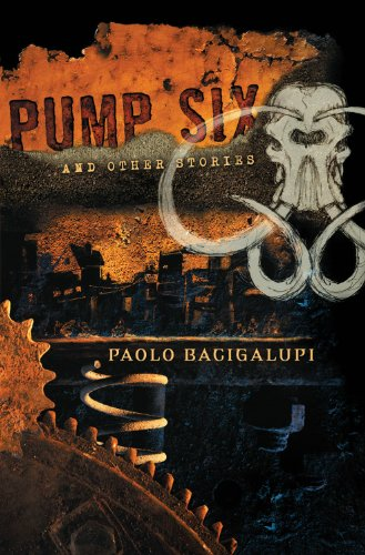 Pump Six and Other Stories   2010 edition cover