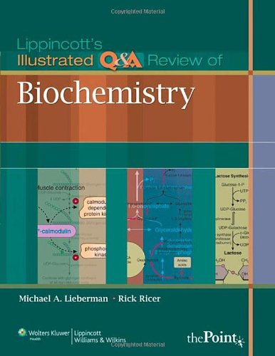 Biochemistry   2010 edition cover