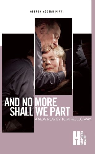 And No More Shall We Part   2012 edition cover