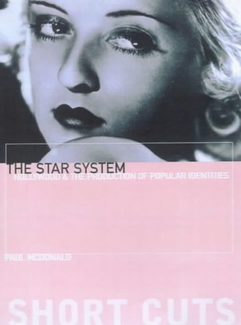 Star System Hollywood's Production of Popular Identities  2000 edition cover
