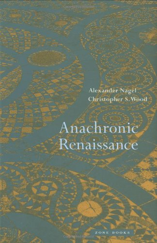 Anachronic Renaissance   2010 edition cover