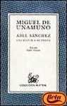Abel Sanchez  N/A edition cover