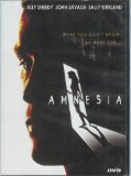 Amnesia (1996) System.Collections.Generic.List`1[System.String] artwork