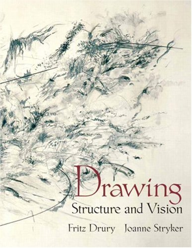 Drawing Structure and Vision  2009 edition cover