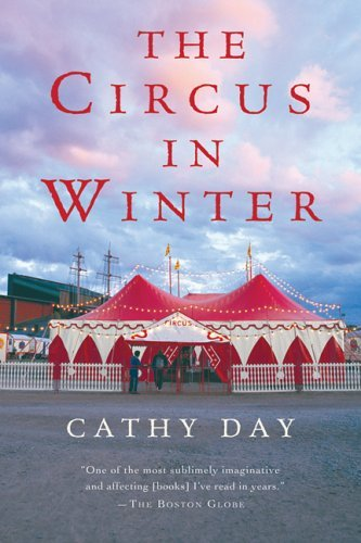 Circus in Winter  N/A edition cover