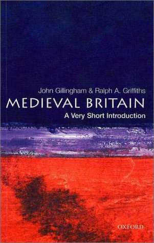 Medieval Britain   2000 edition cover