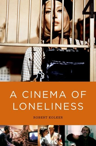 Cinema of Loneliness  4th 2011 edition cover