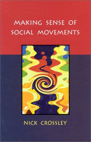 Making Sense of Social Movements   2002 9780335206025 Front Cover