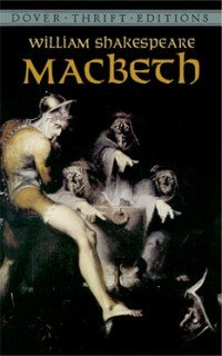 Tragedy of Macbeth   1993 (Reprint) edition cover