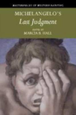 Michelangelo's 'Last Judgment'   2004 9780521780025 Front Cover